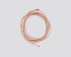Heat insulation wire FRW